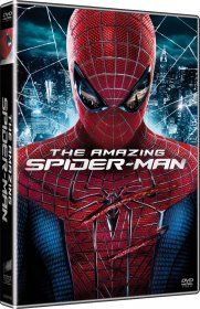 Amazing Spider-Man - DVD