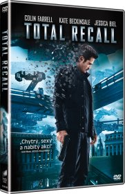 Total Recall (2012) - DVD