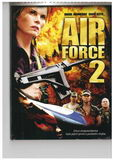 Air force 2 DVD