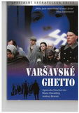 Varšavské ghetto DVD
