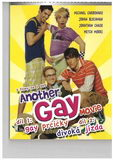 Another gay movie 1+2 DVD