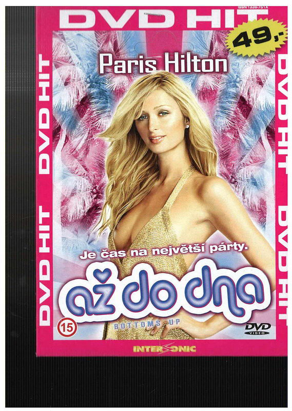 Až do dna DVD