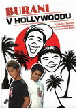 Burani v Hollywoodu DVD
