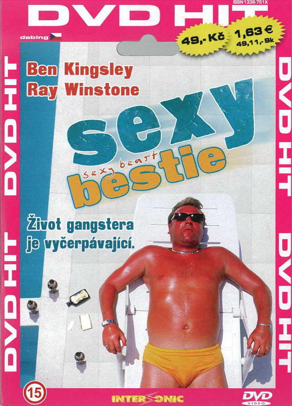 Sexy bestie DVD hit