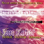 Relax with instrumental hits - hoboj CD