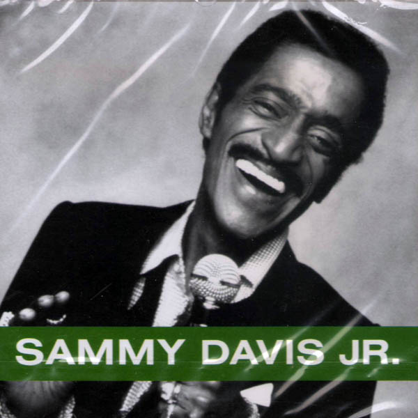 Sammy Davis Jr. - CD