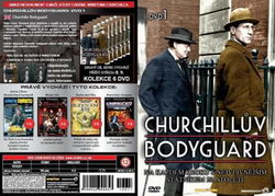 Churchillův bodyguard, (6 DVD)