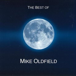Mike Oldfield - CD