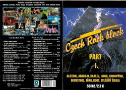 Czech Rock Block - CD