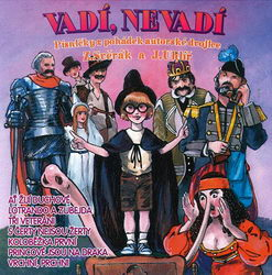 Vadí, nevadí - CD