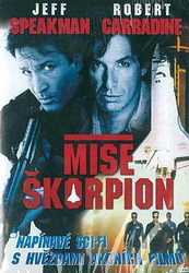 Mise Škorpion DVD