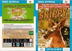Skippy - 2.disk DVD