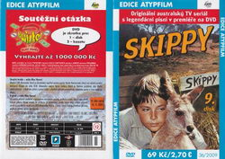 Skippy - 9. disk DVD