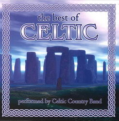 The best of Celtic - CD
