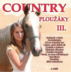 Country ploužáky III. - CD