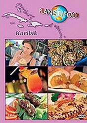 Planet Food - Karibik DVD