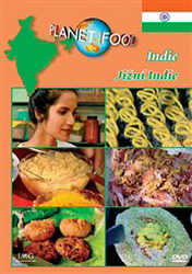 Planet Food - Indie DVD