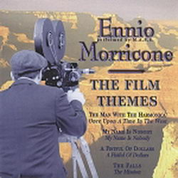 Ennio Morricone by M.A.S.S. CD