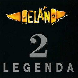 Elán - 2 Legenda - CD