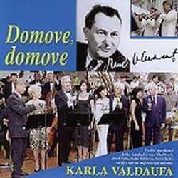 Domove, domove - CD