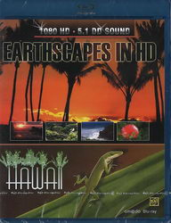 Earthscapes - Hawaii (Blu-ray)
