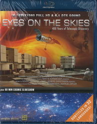 Eyes on the skies (Blu-ray)