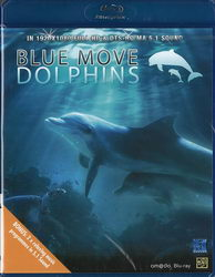 Blue Move Dolphins (Blu-ray)