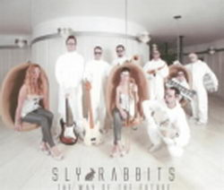 Sly Rabbits CD
