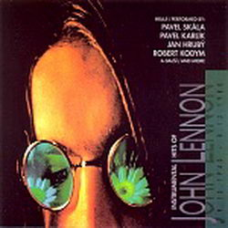 John John Lennon, instrumental hits, music of