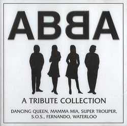 ABBA... a tribute collection