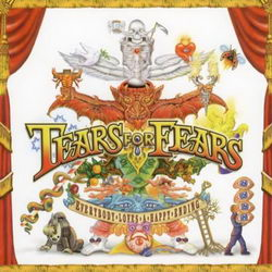 Tears For Fears - Everybody Loves a Happy Ending - CD