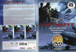 Luftwaffe - 3 DVD