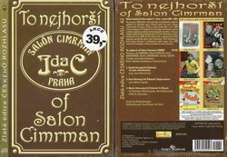 To nejhorší of Salon Cimrman CD