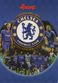 Chelsea football club - DVD