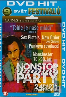 Nonstop party - DVD