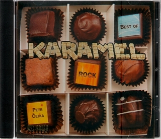 Karamel Best of - CD