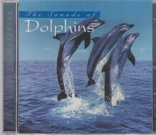 The Sounds of Dolphins - CD