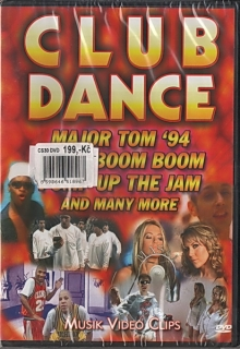 Club Dance  DVD