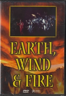 Earth, Wind and Fire  DVD