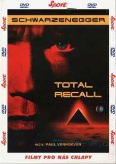 Total recall - DVD