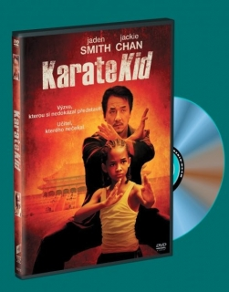 Karate Kid - DVD