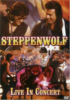 Steppenwolf  DVD