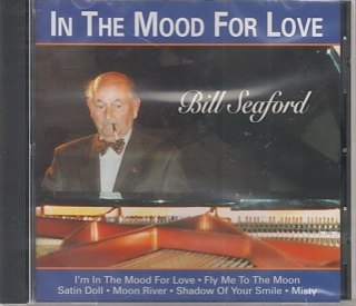 Bill Seaford - In the Mood For Love CD