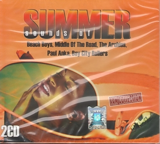 Sounds of Summer CD