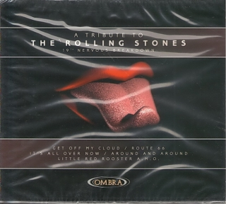 A Tribute To Rolling Stones CD cover