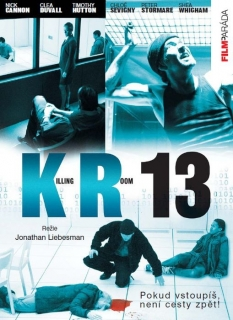Killing room 13 DVD