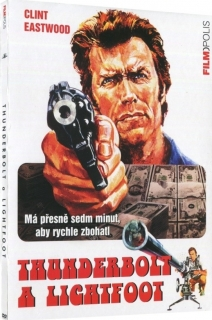 Thunderbolt a lightfoot DVD