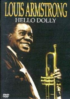 Louis Armstrong Hello Dolly DVD