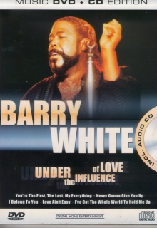 Barry White  DVD