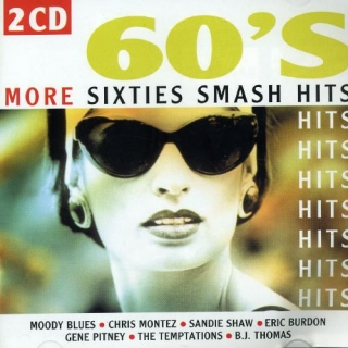 Sixties smash hits 2xCD